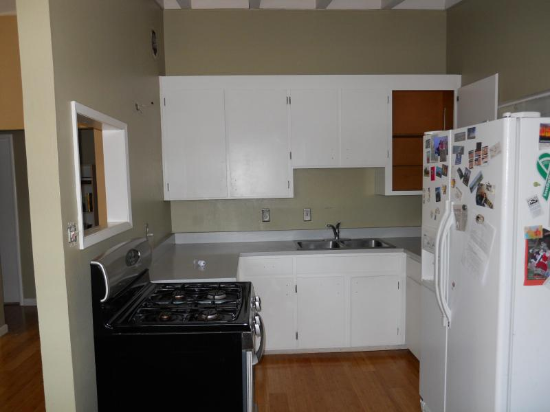 Alex Kitchen Remodels